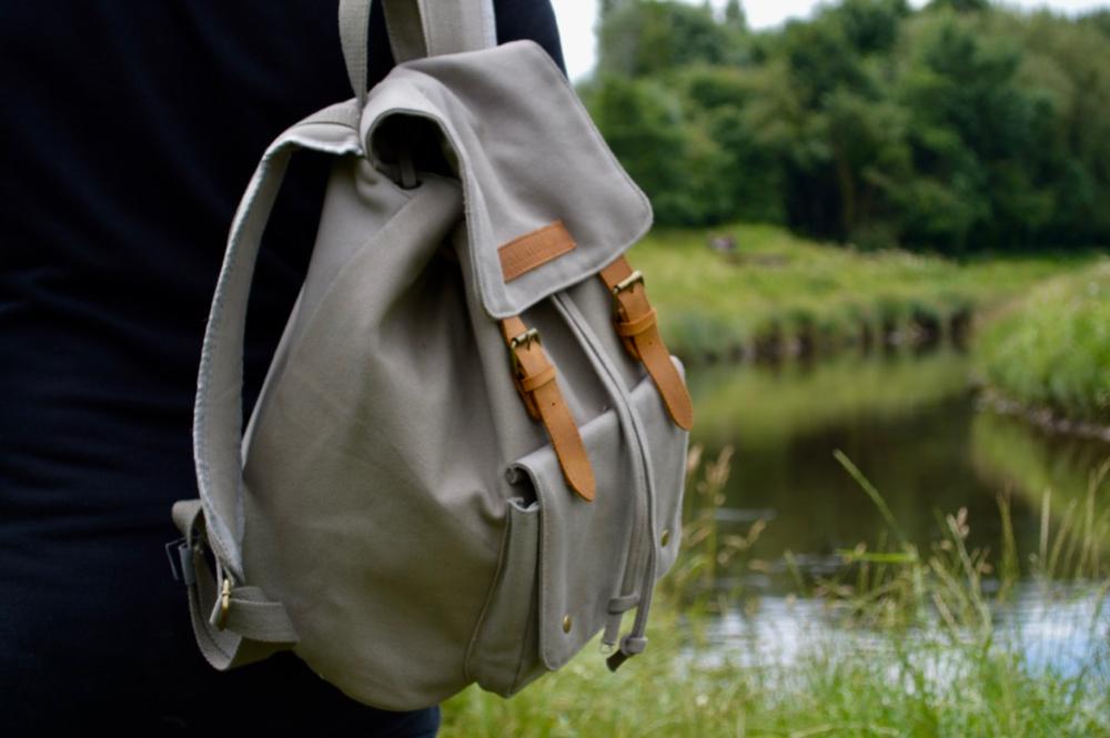 Kurtis Paul Mens Bags Canvas Backpack0587.jpg