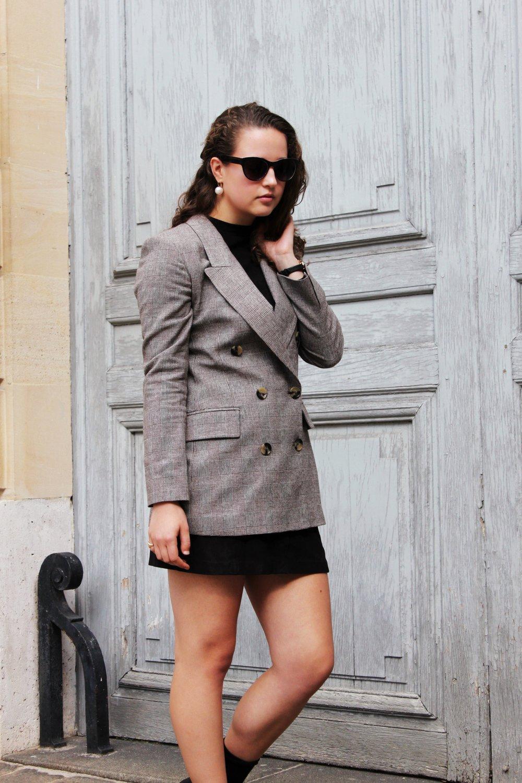 Menswear Inspired Cady Quotidienne Earring.jpg