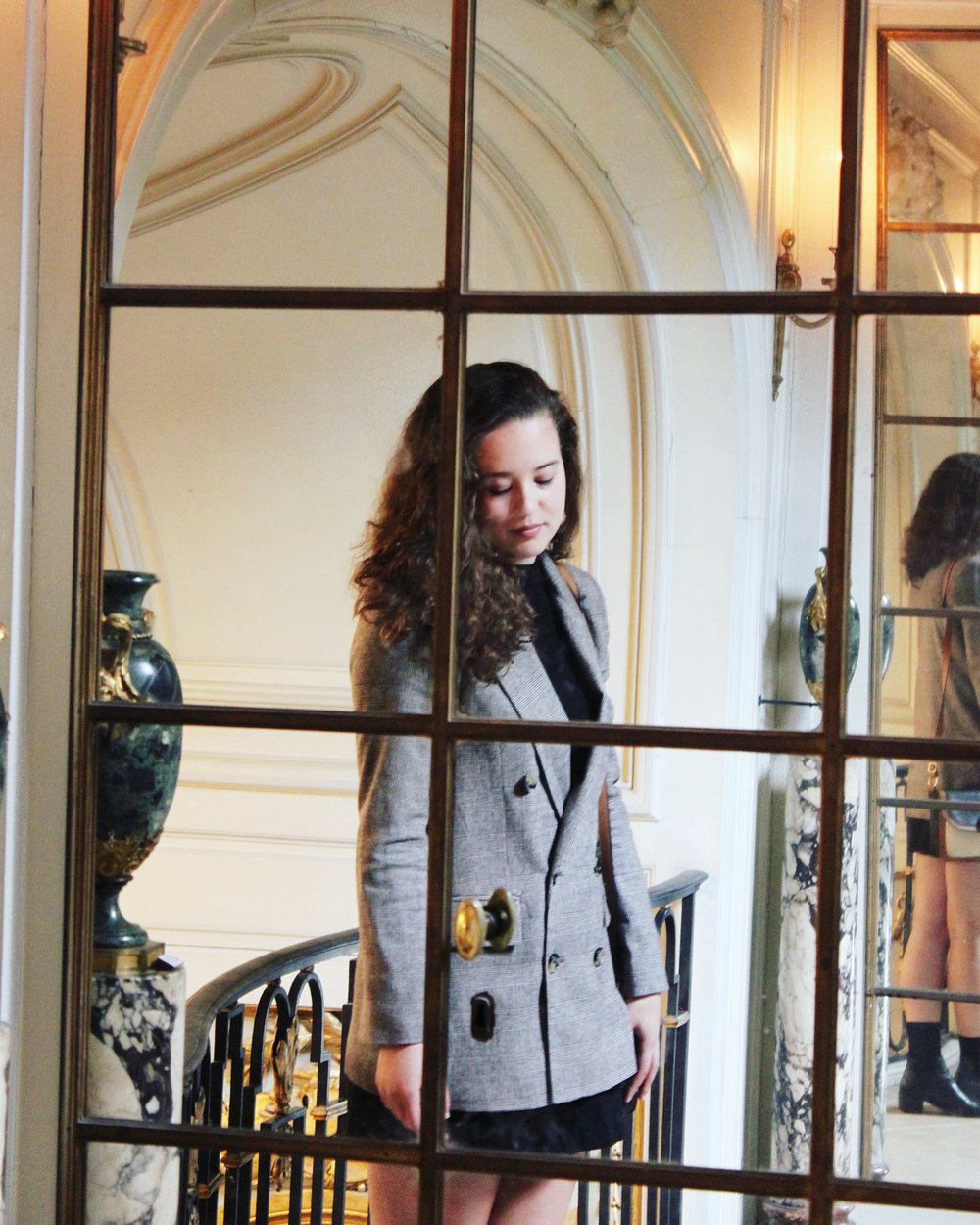 Menswear Inspired Cady Quotidienne Mirror.JPG