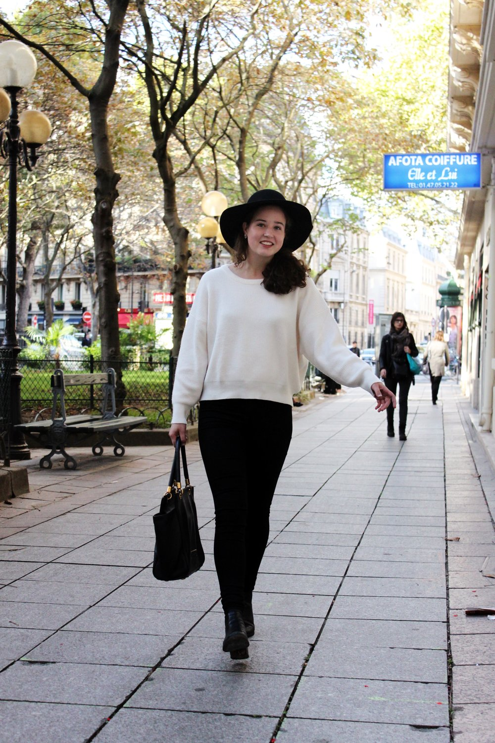 Perfectly Parisian Cady Quotidienne Walking.jpg