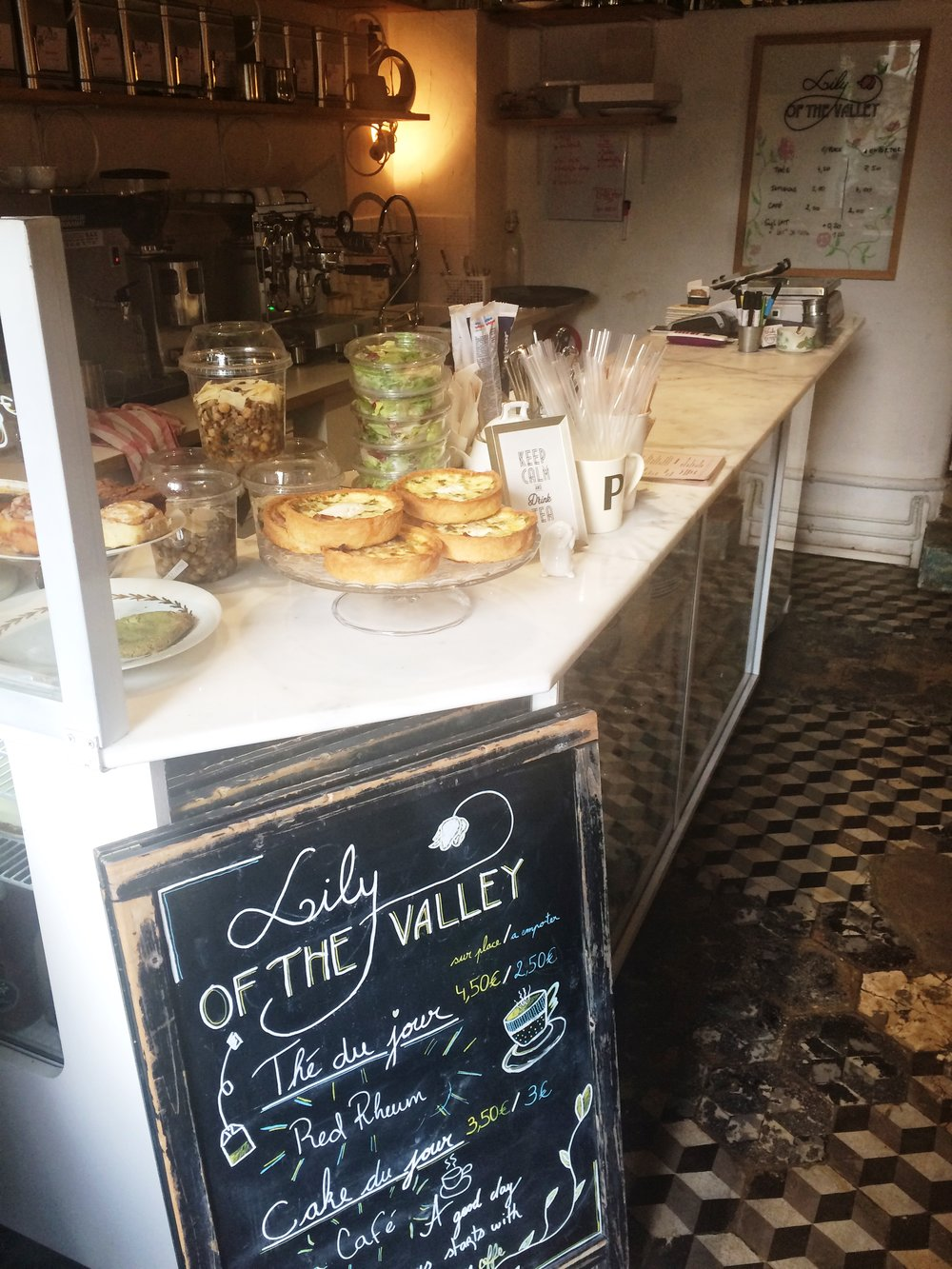 Cafe Society Cady Quotidienne Lily of the Valley 2.jpg