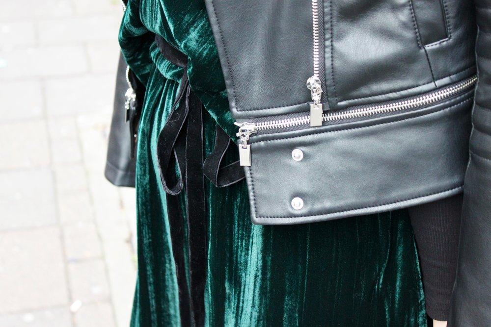 Re-styling Festive Wear Cady Quotidienne Details.JPG