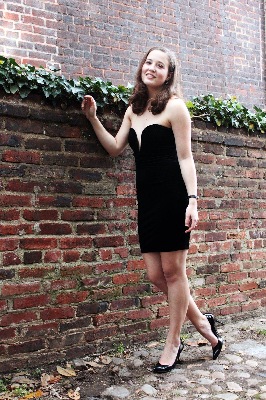 Cady Quotidienne NYE Velvet Dress.jpg