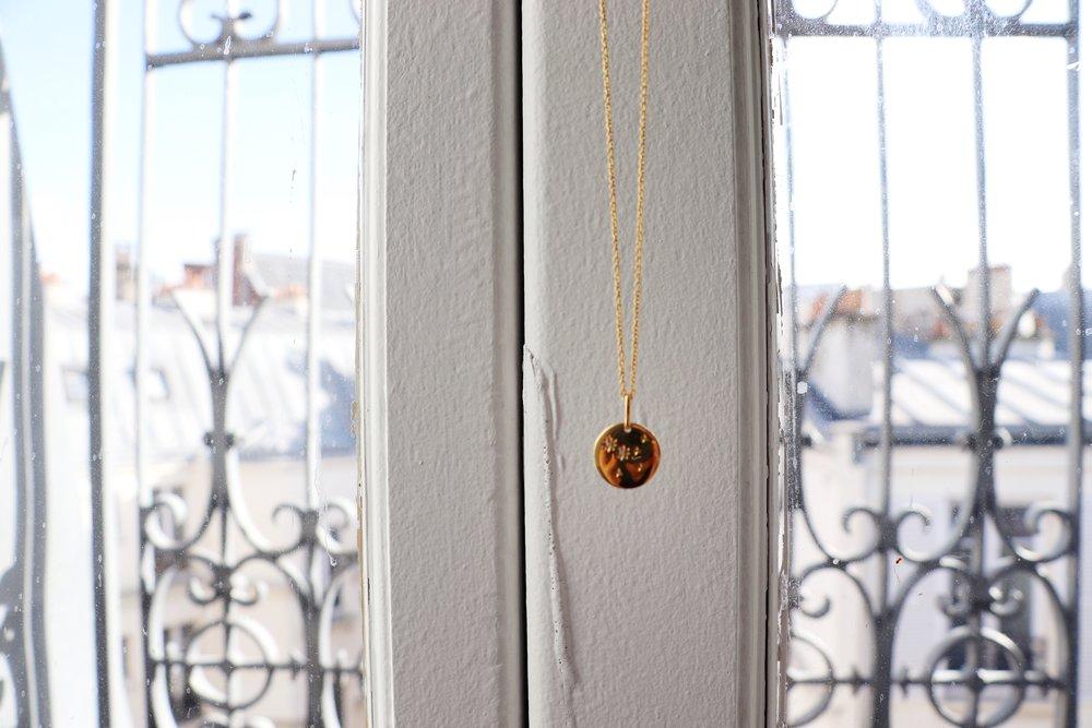 Golden Dichotomies Mejuri Cady Quotidienne Paris Necklace.JPG