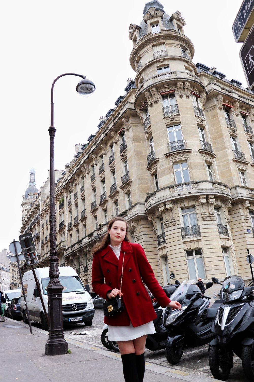 Paris Architecture Passy The Parisienne Guide | Cady Quotidienne.JPG.JPG