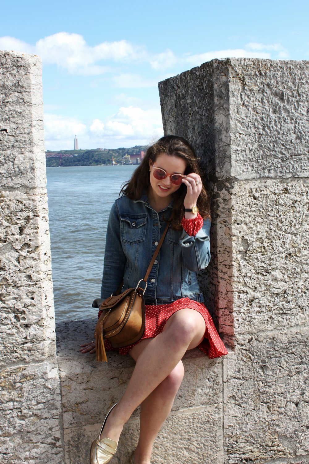 Spring Break Outfit | Lisbon City Break Cady Quotidienne.jpg