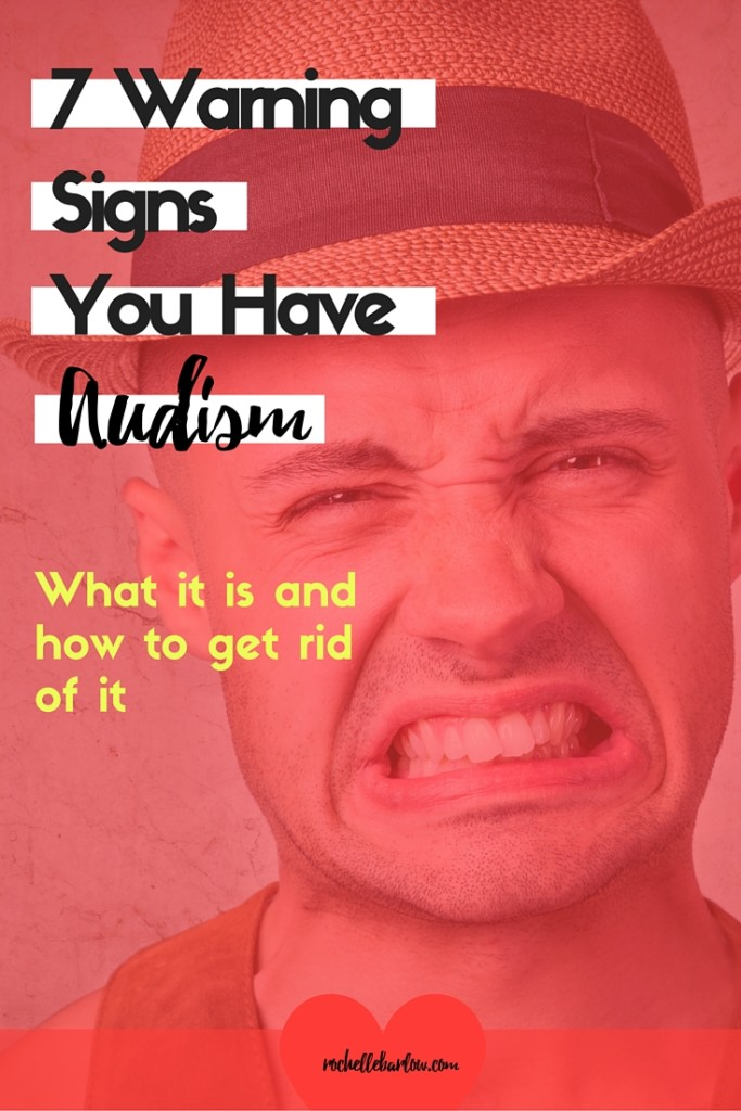 7 Warning Signs You Have Audism | What is audism, why do you not want it, and how to get rid of it! Learn more about Deaf culture