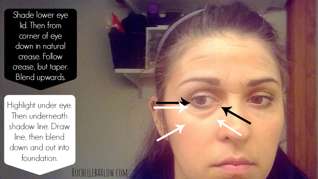 How to Look Really Old with Stage Makeup — ASL Rochelle