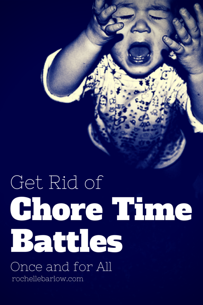 Chore time can be a real bummer sometimes. It's such a necessary thing to implement and enforce that we can't just give up. I've found a solution to help end any battles you may be having. Click to save your home!