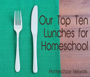 homeschoollunches