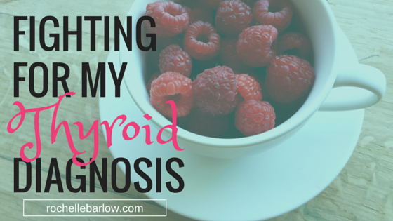 thyroid diagnosis