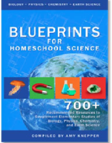 Blueprints For Homeschool Science