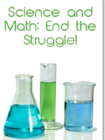 Science and Math: End the Struggle