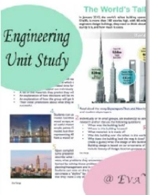 Engineering Unit Study