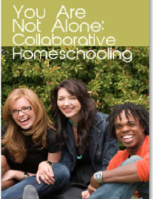 You Are Not Alone Collaborative Homeschooling