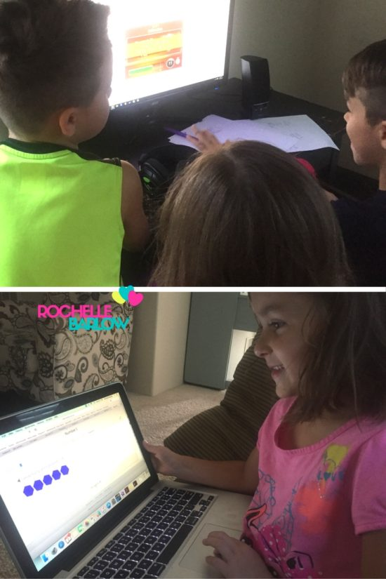 Are you in desperate need of a math solution for your children? I found a program that helped each child, with very different needs, conquer math struggles.