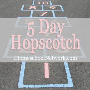 5 Day Hopscotch iHN 2016