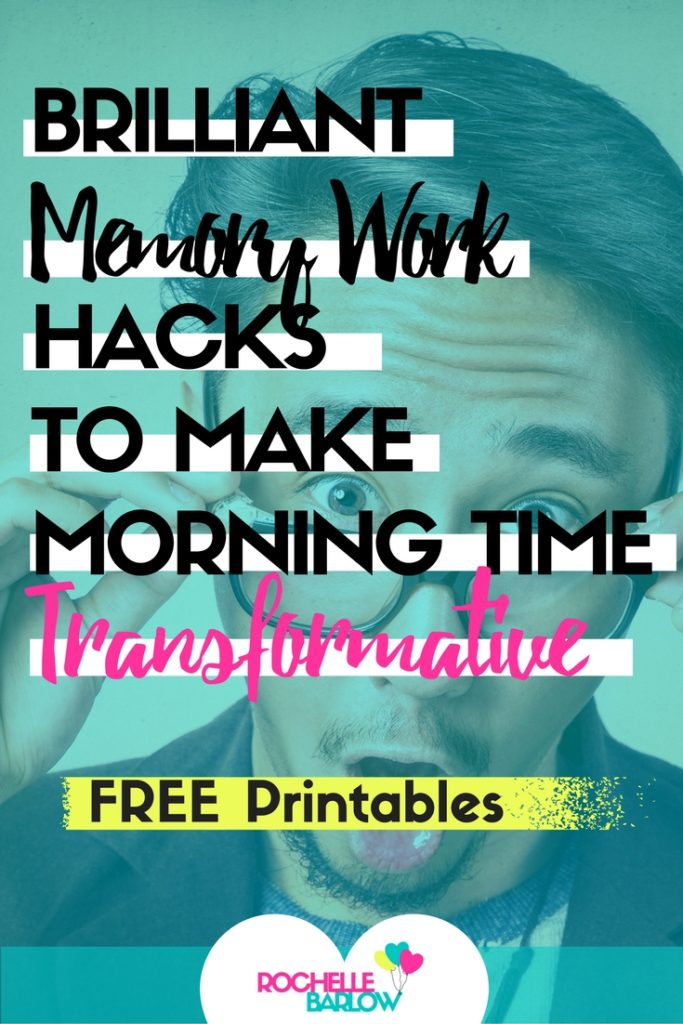Be sure to include memory work done in a non-traditional way to spice up your morning time and really take full advantage of memory work. There's some fantastic resources here all in one place instead of hunting all over! Save this pin!!!