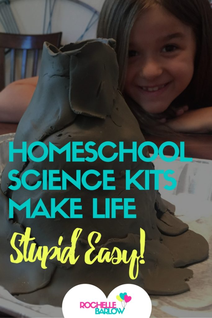 Do you struggle to stay consistent with your science curriculum? Need a no-prep plan? These science kits are exactly what you need to make science stupid easy. My kids love these kits and beg for science now! Plus, I enjoy it too. No more canceling science because we don't have something.