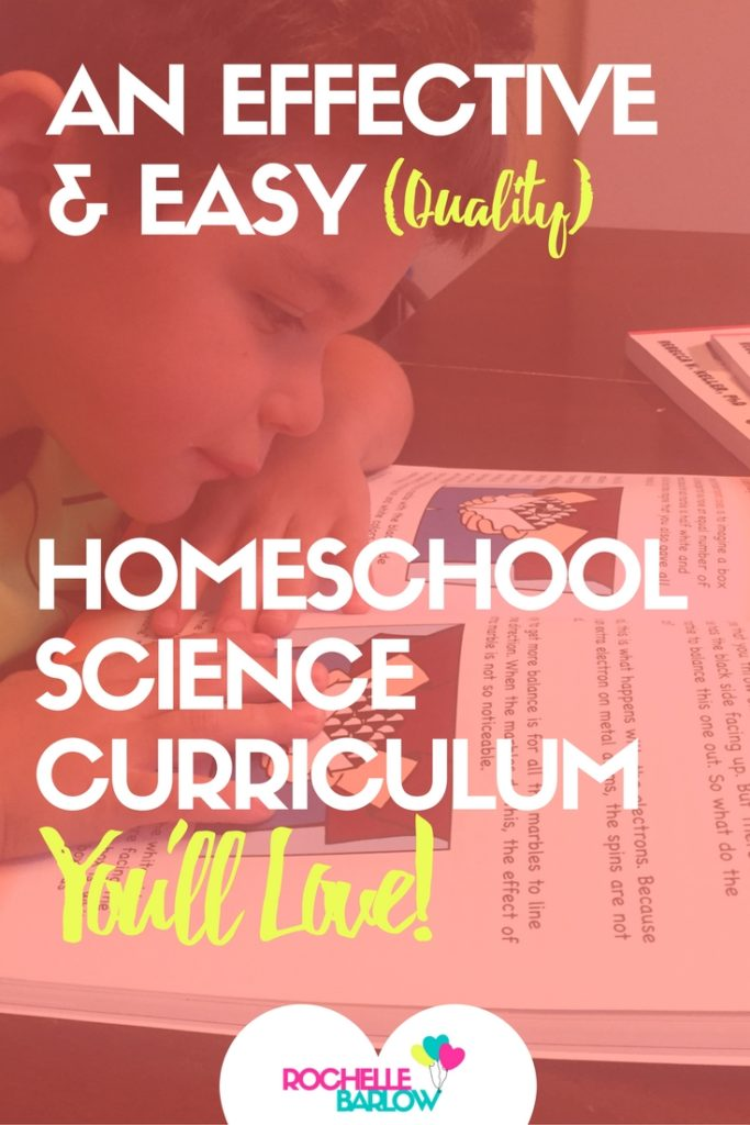 Science is a subject that can scare even the toughest homeschool mom. I've found a curriculum that will teach your kids real science easily. My kids love this curriculum and they used to hate science.