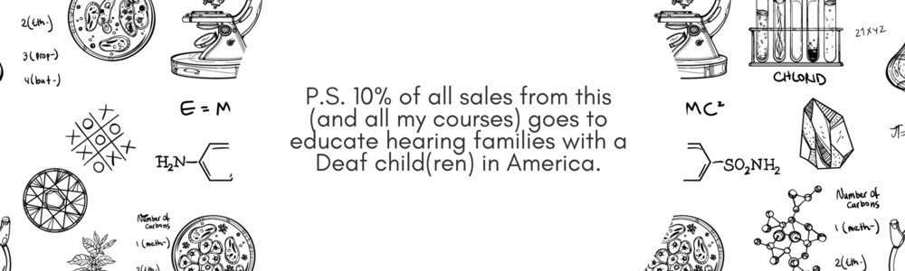 P.S. 10% of all sales from this (and all my stuff) goes to educate hearing families with a Deaf child(ren) in America.