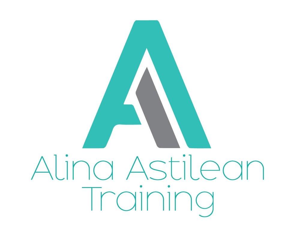 Alina Astilean Training