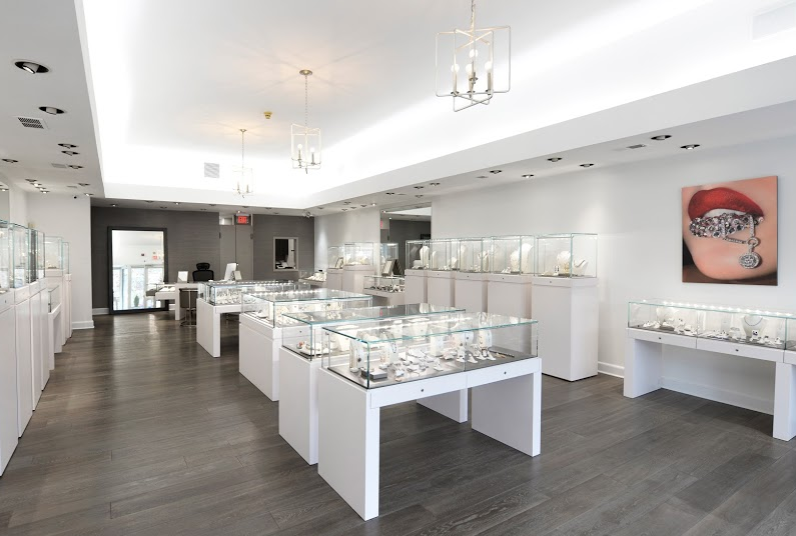 Explore Luxury Jewelry at Pageo Newton -