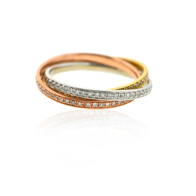 14k tri-gold rolling with with pave set diamonds.jpg