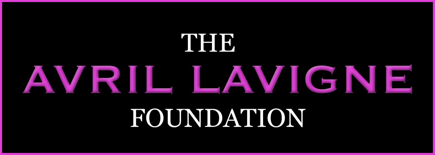 The Avril Lavigne Foundation