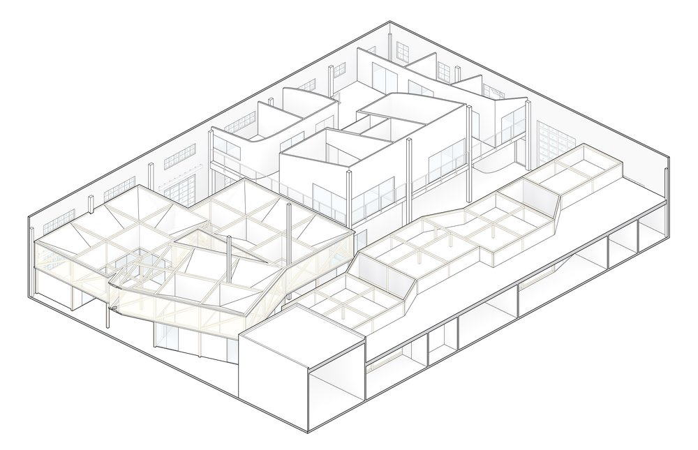 Isometric view.