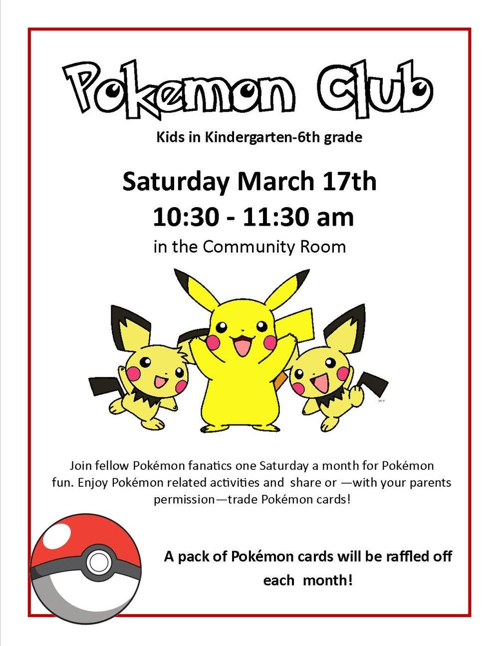 Pokemon club flyer March.jpg