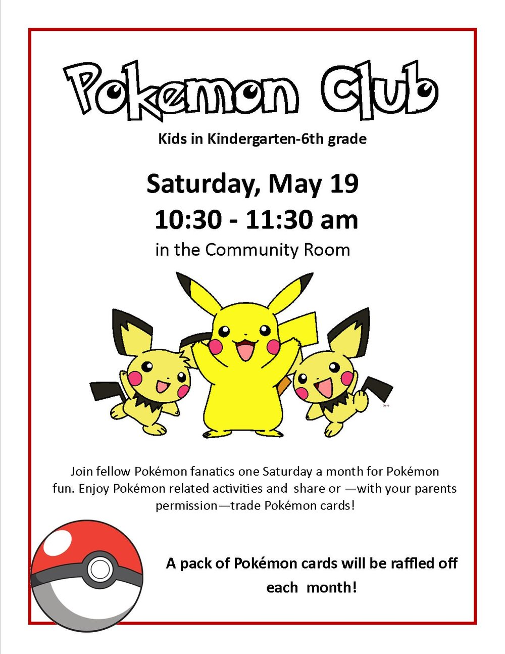 Pokemon club flyer May.jpg