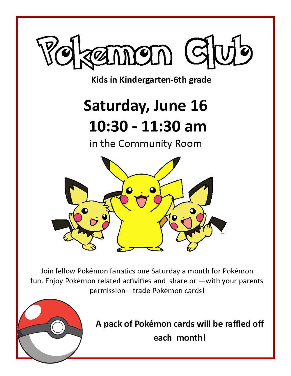 Pokemon club flyer June.jpg