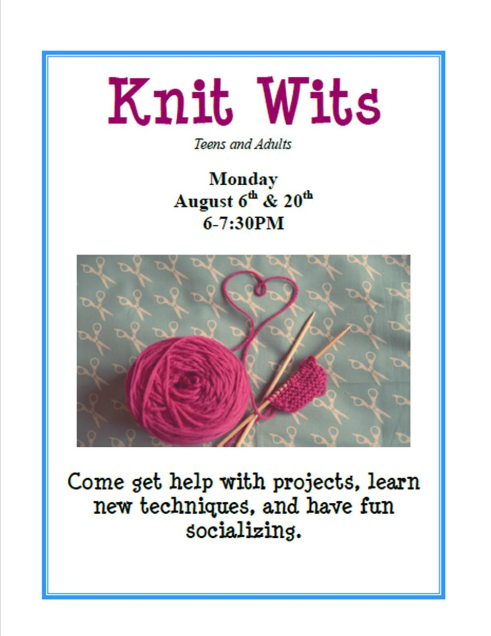 Knit Wits August.jpg