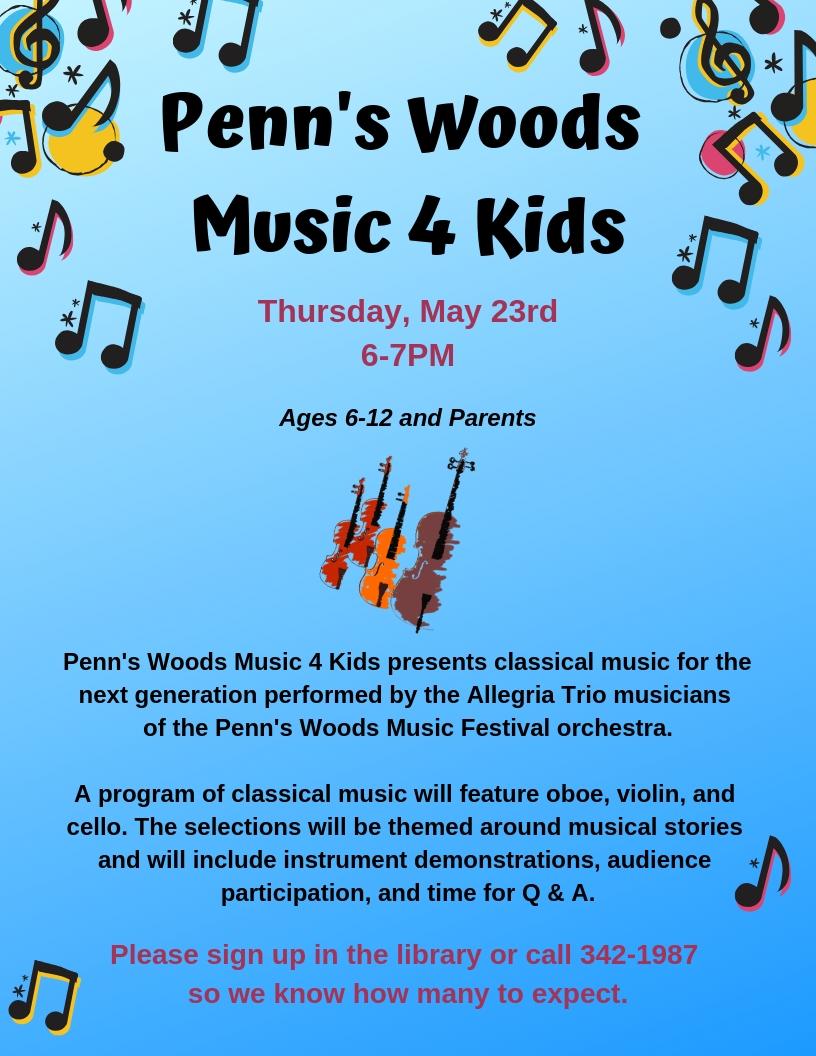 Penn's Woods Music 4 Kids Holt May.jpg