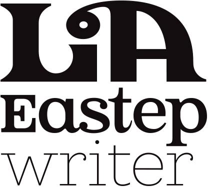 Lia Eastep: Writer