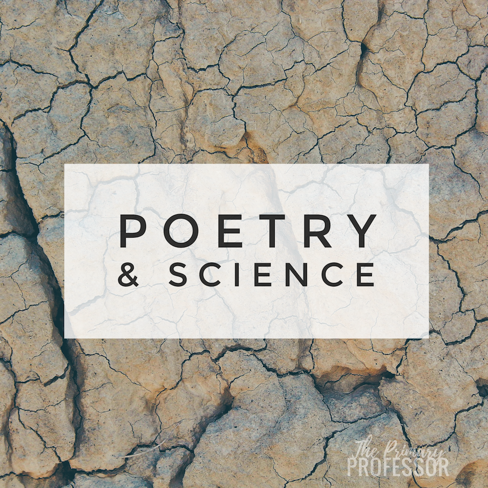 Poetry & Science