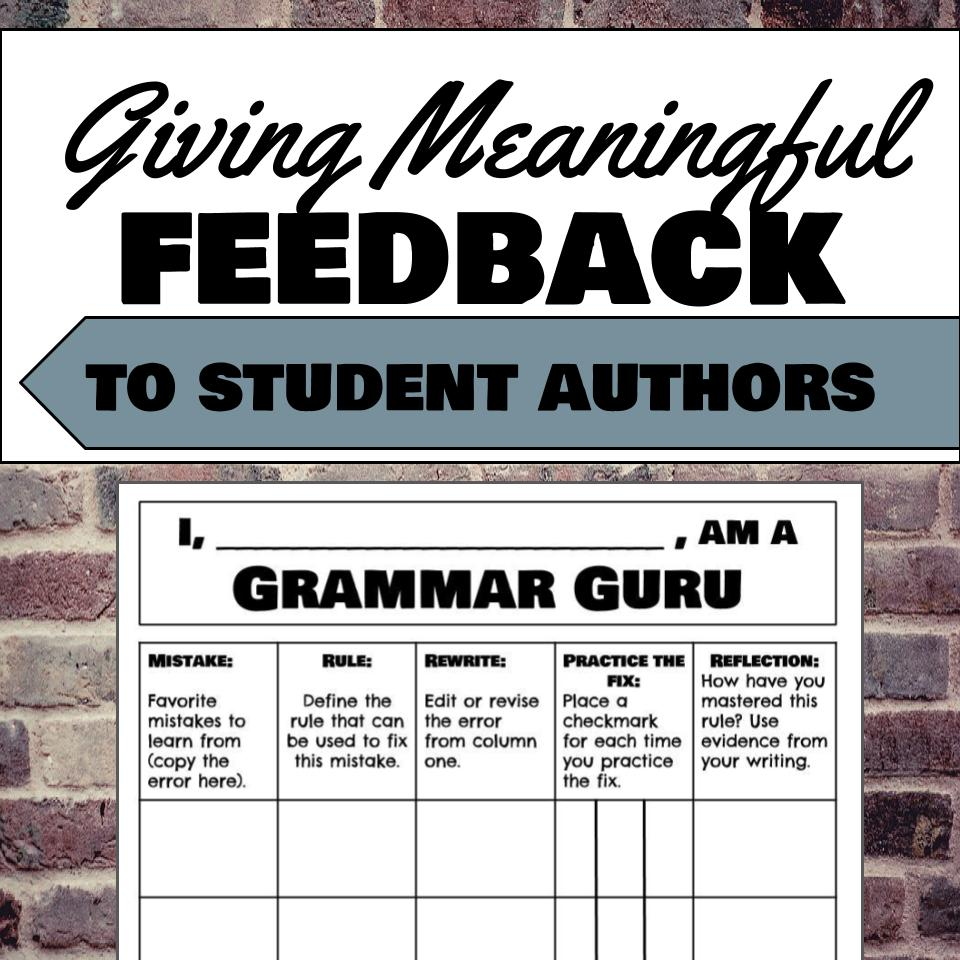 Click here for your free Grammar Guru worksheet, PowerPoint lesson, and lesson plan download.