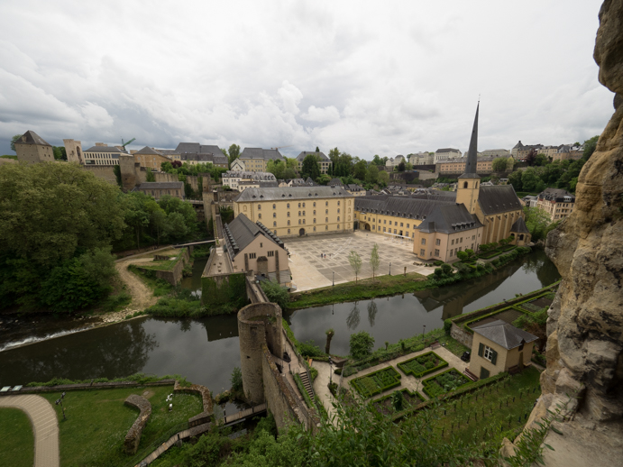 Stadt Luxembourg