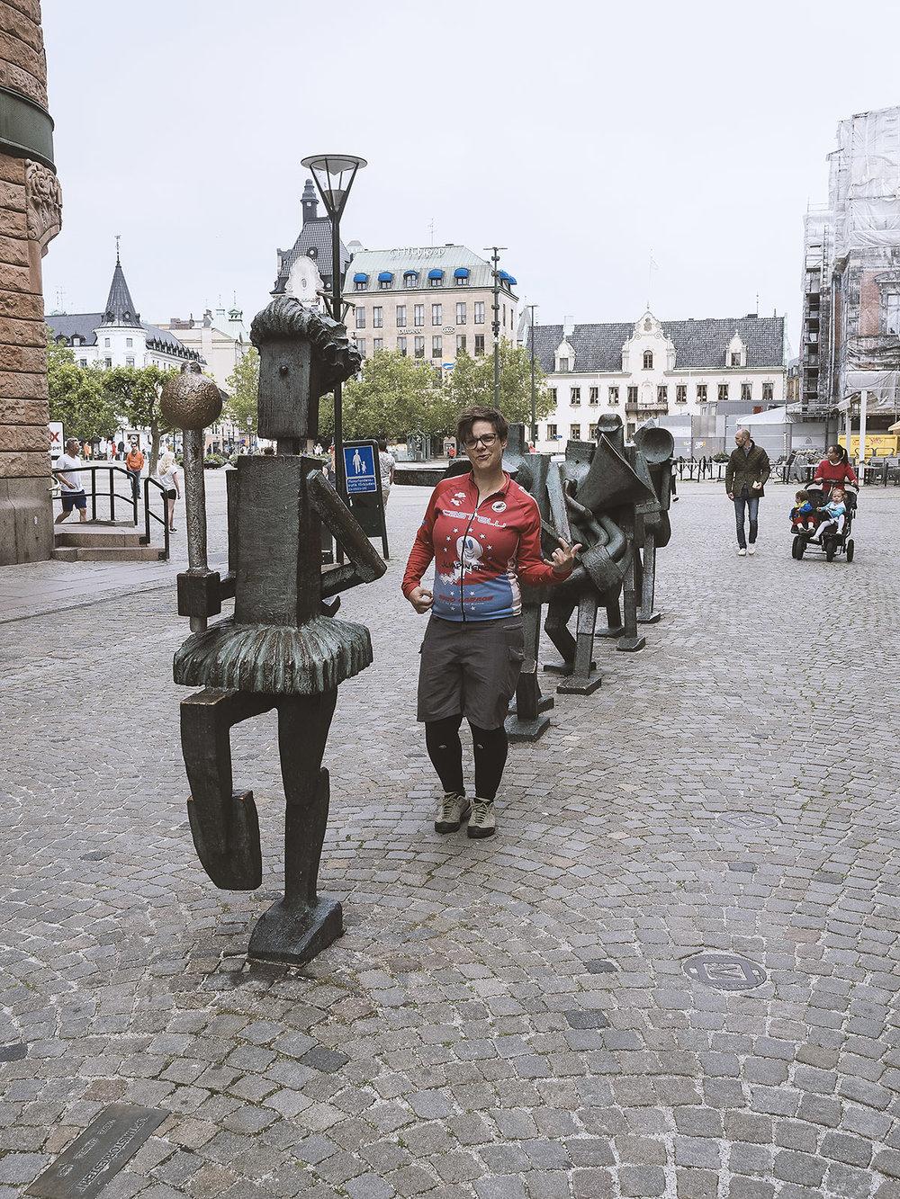 Malmöer Stadtmusikanten