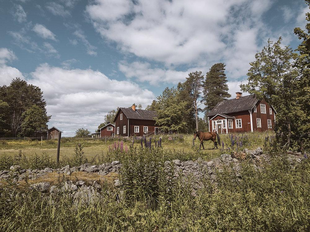 Schweden aus dem Bilderbuch