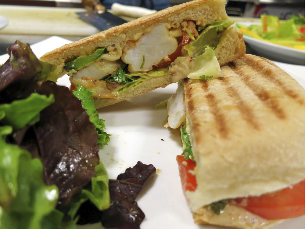 Green Mix Eats Salad Sandwich Restaurant Greenmix Menu Phoenix