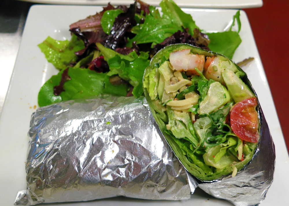 Green Mix Eats Salad Sandwich Wrap Restaurant Greenmix Menu Phoenix