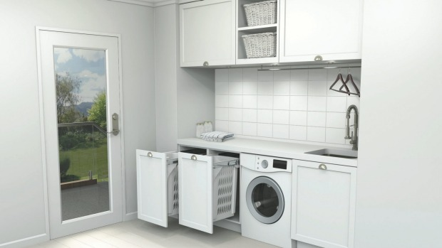 Laundry (2) Hideaway Bins.jpg