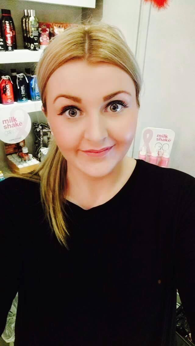 Jodie - Jodie had been with us for nearly 2 years. She's level 3 trained and shows total quality in everything she does as in her manner and attitude.....