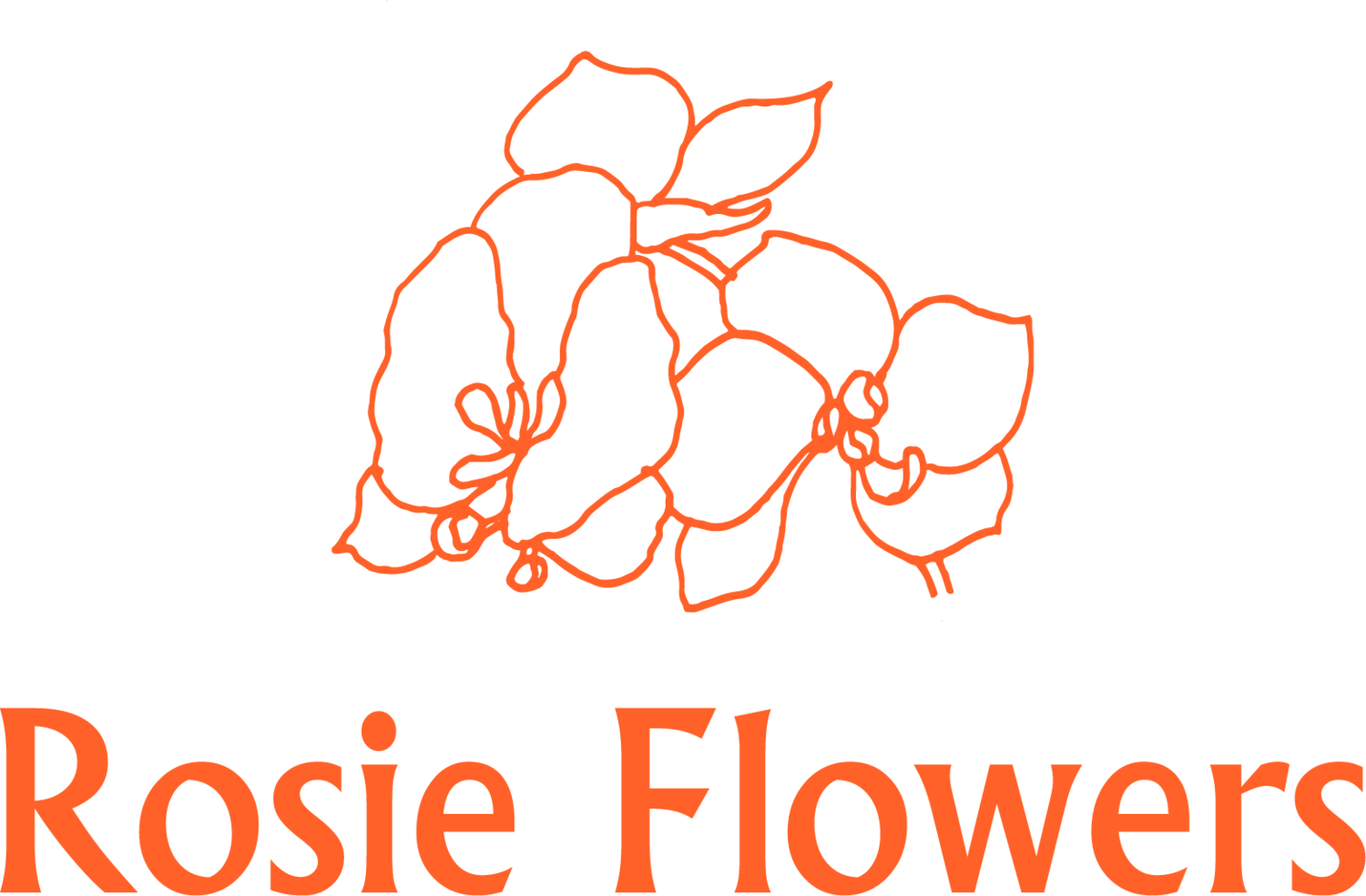 Rosie Event Flowers Bouquet | Florist Otago, Queenstown and Arrow town