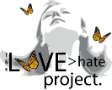Love > Hate Project