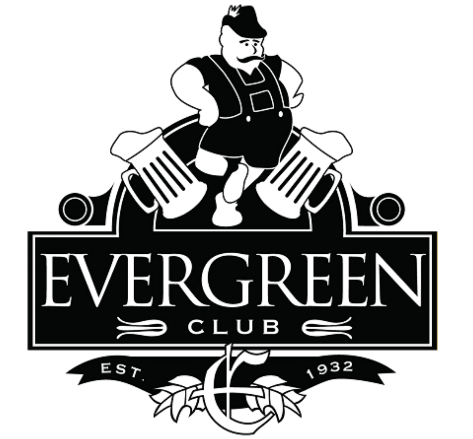 The Evergreen Country Club
