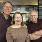 THE ANDY CITKOWICZ POLKA PARTY WITH NEIL & MARYANN MAKATENAS - WWW.POLKAJAMMERNETWORK.ORGEVERY SATURDAY NOON TO 1 PM.