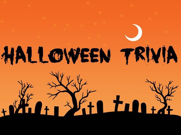 TRIVIA RETURNS WITH A TWIST! - COME OUT FOR THE RETURN OF TRIVIA AND A CELEBRATION OF HALLOWEEN. CLUB OPENS AT 5 PM. TRIVIA STARTS AT 8 PM. PRIZES AWARDED FREE TO PLAY